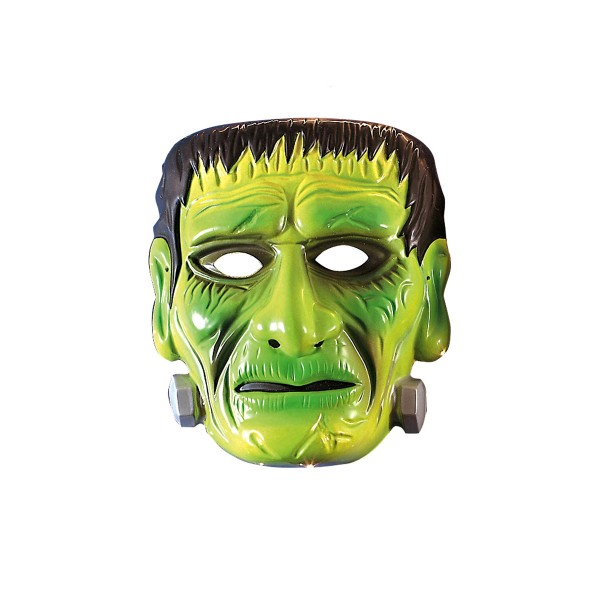 Masque Monstre Frankenstein - Enfant - 5448H_FR