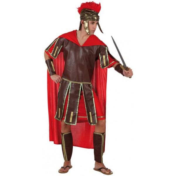 Deguisement Centurion Romain - parent-15365
