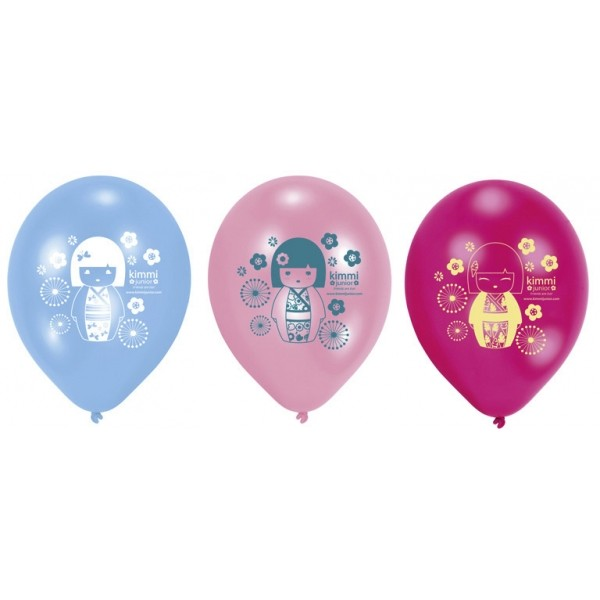 Ballons Kimmi Junior® - 450276