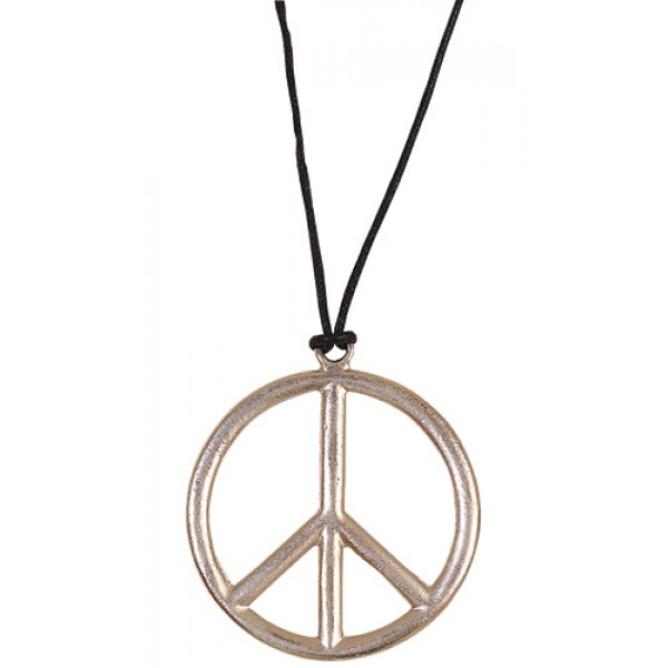 Pendentif Peace And Love - P1596