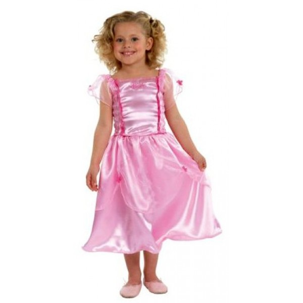 Déguisement Barbie Princesse - parent-2767