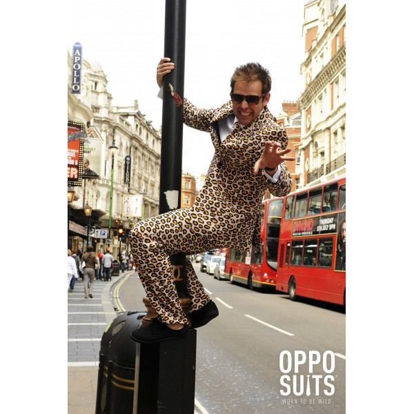 Costume Luxe The Jag - Opposuits™ - parent-18974