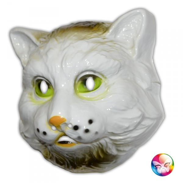 Masque Chat  - MA0012/13
