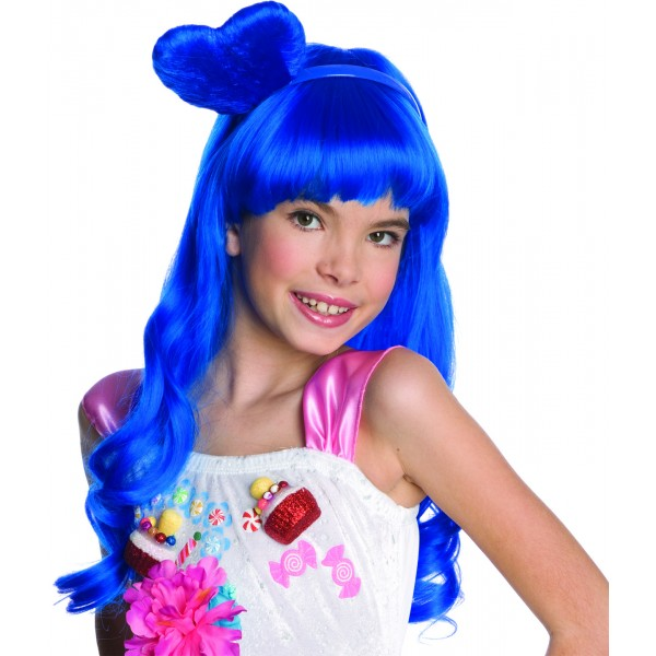 Perruque enfant  California Gril - Katy Perry ™ - 52711