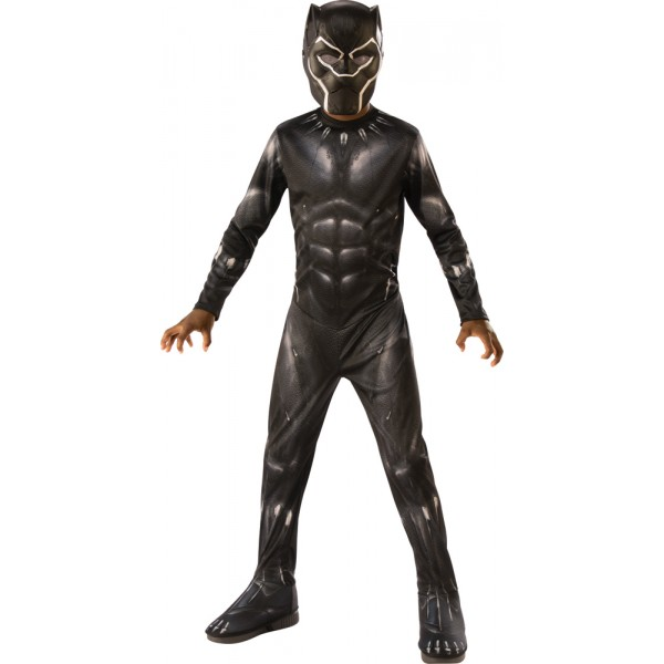 Déguisement Black Panther™ Endgame™- Enfant - I-700657-Parent