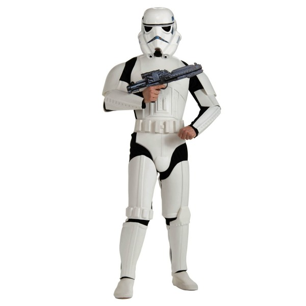 Déguisement Deluxe Stormtrooper™ (Star Wars™) Adulte - ST-888572-Parent