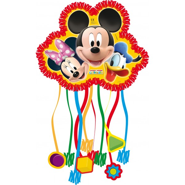Pinata Mickey Disney™ - 81523