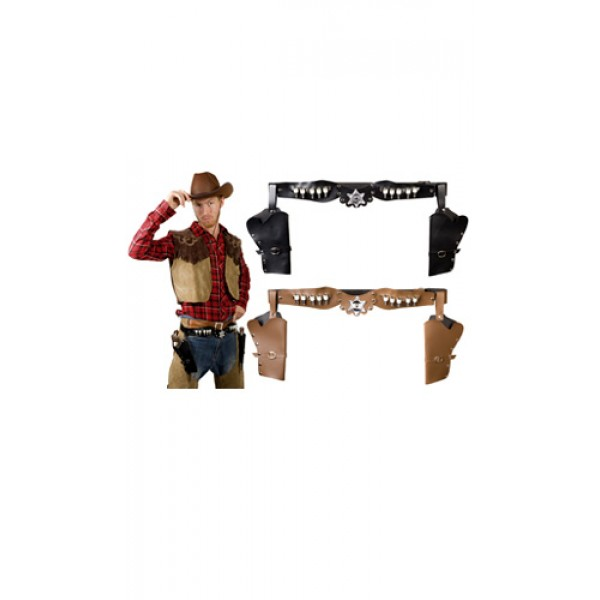 Double Holster - 00583-Parent