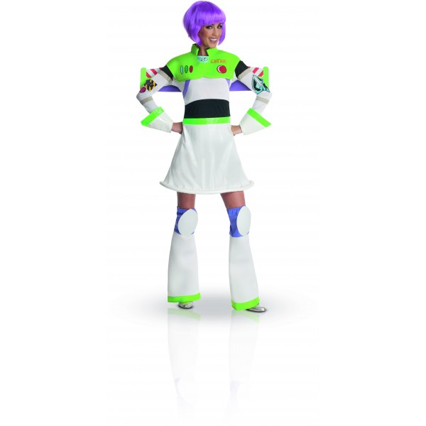 Déguisement Miss Buzz L'Eclair Toy Story™ - parent-19078