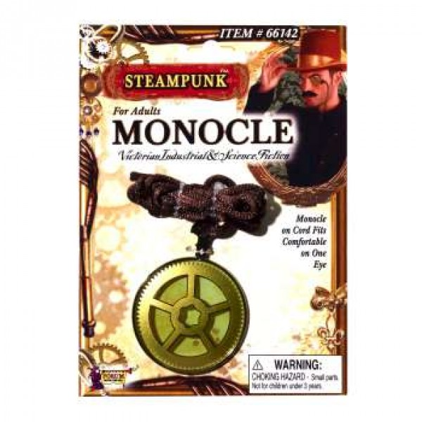 Monocle Steampunk - 66142