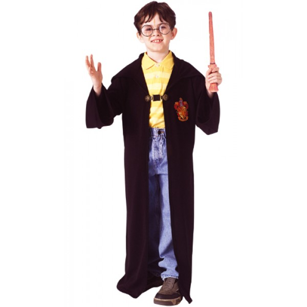 Manteau Harry Potter - parent-3994