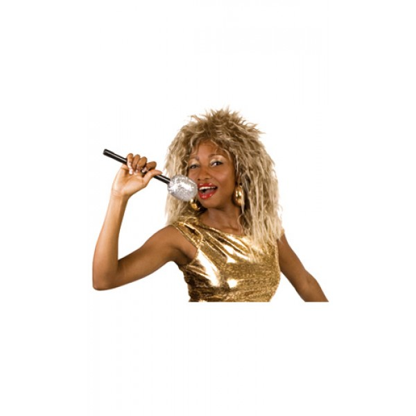 Perruque Adulte Rock Queen Tina Turner - 86374