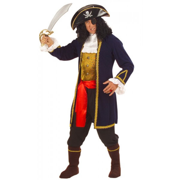 Deguisment Pirate Des 7 Mers - parent-1157