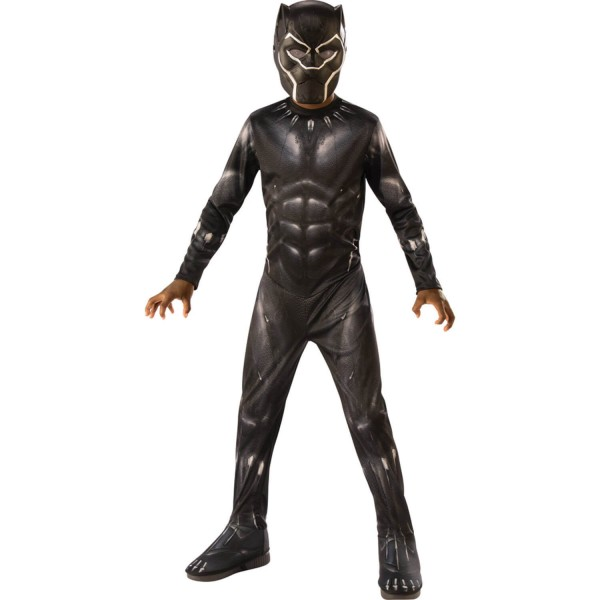 Déguisement Avengers :  Black Panther : Enfant - I-641046-Parent