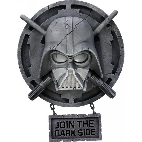 Décoration Murale Dark Vador™ - Star Wars™ - 8539