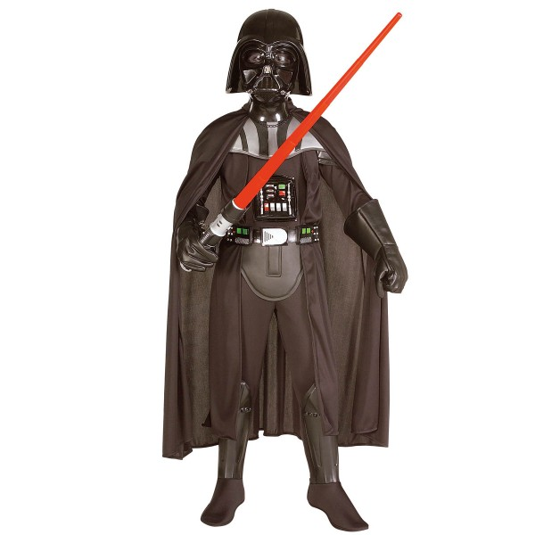 Déguisement Dark Vador™ (Star Wars™) Enfant - parent-3012