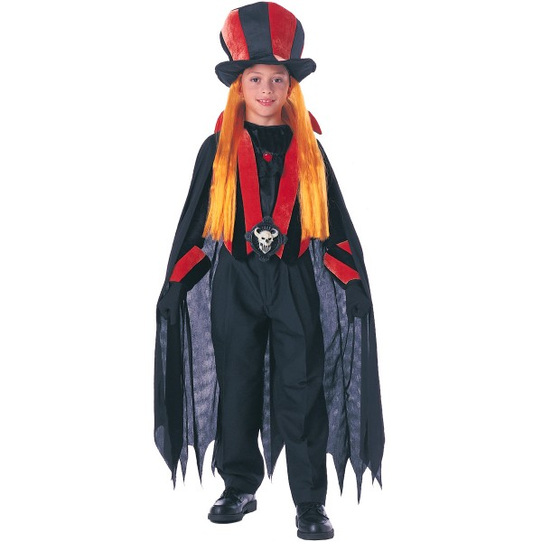 Deguisement Boris Bloodstone - enfant - parent-2888