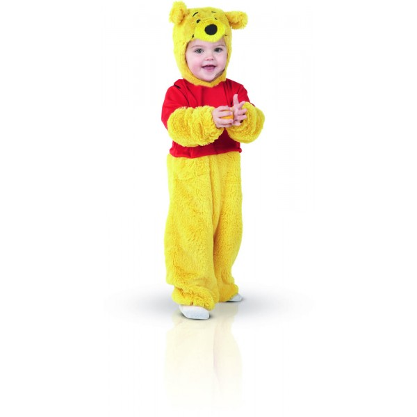 Déguisement Winnie L'Ourson™ Disney - 886960INF-Parent