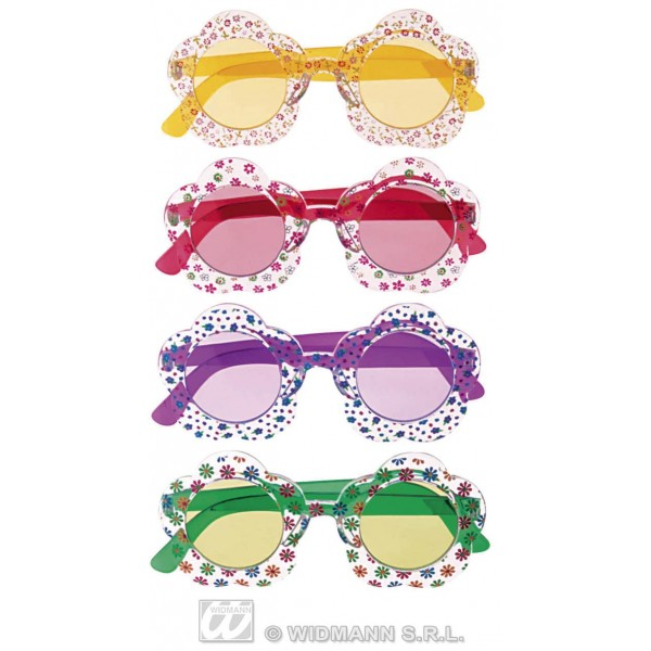 Lunettes Flower Power - 6759B-Parent