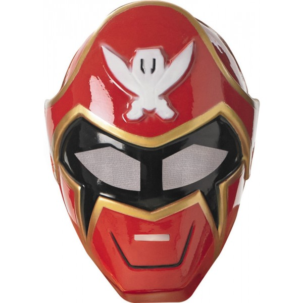 Masque Power Ranger™ Enfant - Mégaforce™ - I-36733