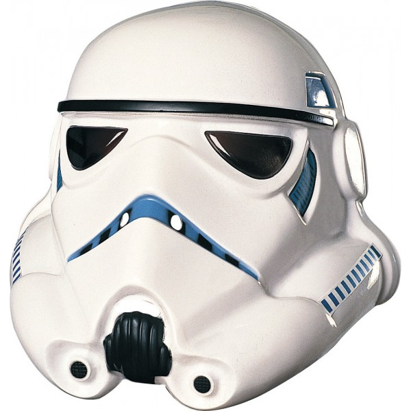 Masque Adulte Stormtrooper™ - Star Wars™ - 3204