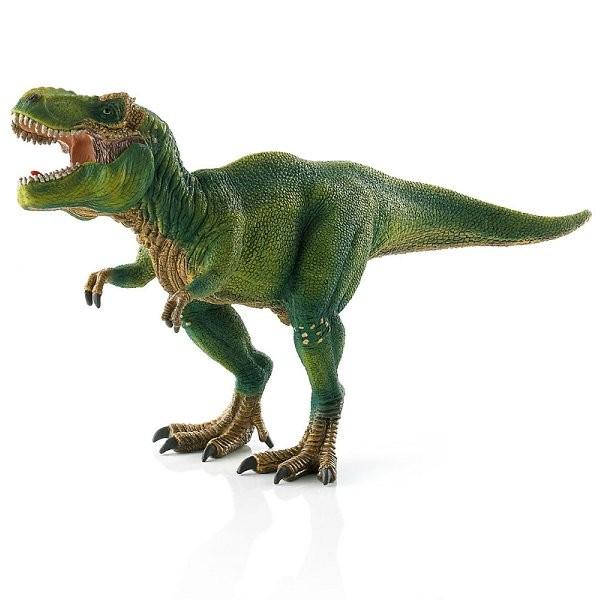 Figurine Dinosaure Tyrannosaure Rex Jeux Et Jouets