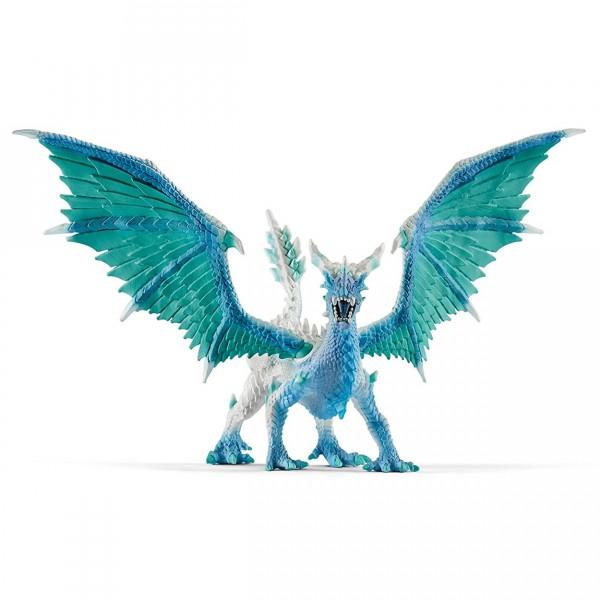 Figurine Dragon F roce des Glaces