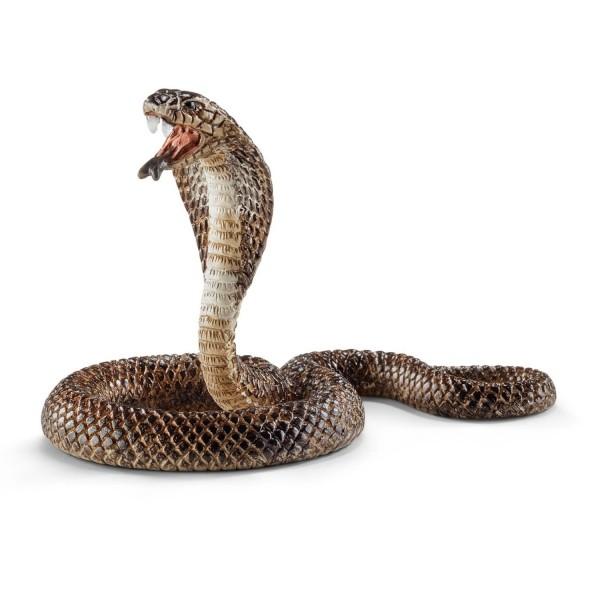 figurine serpent cobra jeux et jouets schleich avenue des jeux. Black Bedroom Furniture Sets. Home Design Ideas