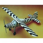 Maquette en carton : Dornier Do 27 : Serengeti