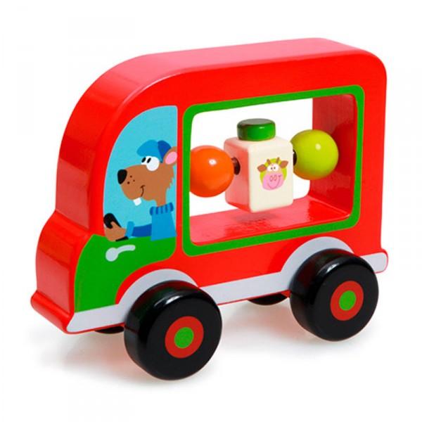 ma premi re voiture avec ours jeux et jouets scratch europe avenue des jeux. Black Bedroom Furniture Sets. Home Design Ideas