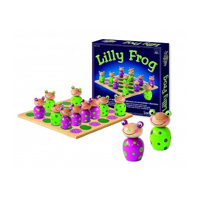 Frog O Sphere Brookstone Lilly Frog - Je...