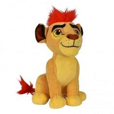 Peluches animaux et personnages chez - Animaux du roi lion ...