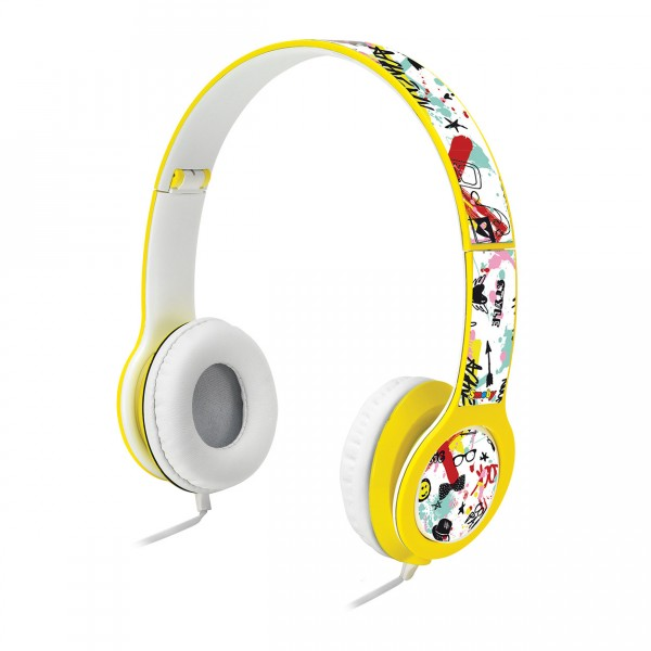 Casque audio Maggie & Bianca Fashion Friends - Smoby-520205