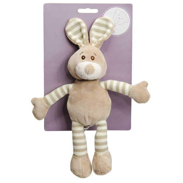 Doudou Lapin beige - SoftFriends-SFT35607