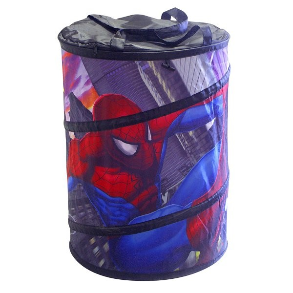 Panier Pop-Up Spiderman - Spel-004551