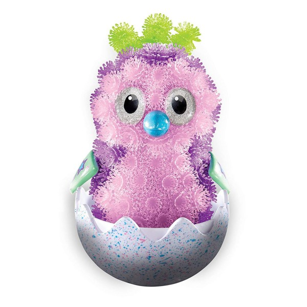 Coffret Bunchems Hatchimals : Penguala - SpinM-6041479
