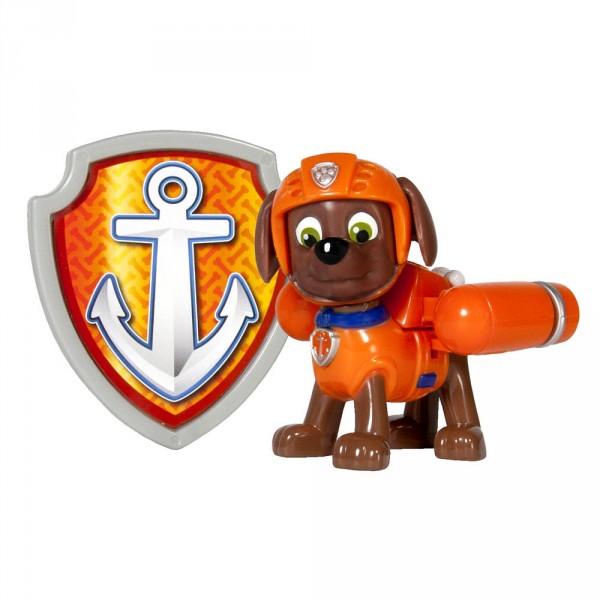 5d215c493eee Figurine Pat Patrouille (Paw Patrol)   Sac à dos   Zuma - Jeux et ...