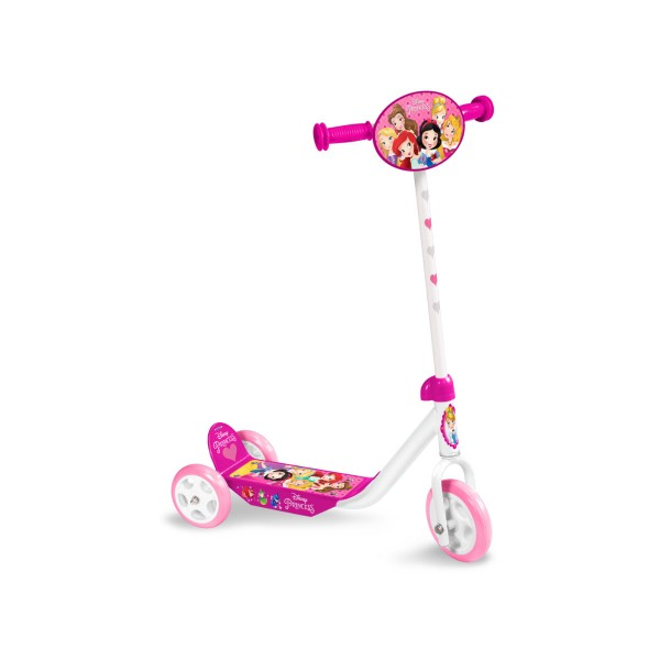 Trottinette 3 roues : Princesses Disney - Stamp-J100078