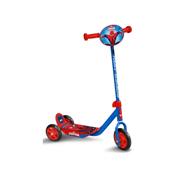 Trottinette 3 roues : Ultimate Spiderman - Stamp-SM250050