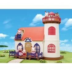 Tous les jouets sylvanian family magasin de jouets pour for Chambre parents sylvanian
