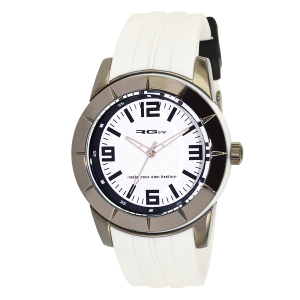 Montre RG512 Blanche - Tad-G51039-001