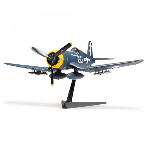 Maquette avion : Vought F4U-1D Corsair - Tamiya-60327