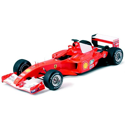 maquette formule 1 ferrari f2001 jeux et jouets tamiya avenue des jeux. Black Bedroom Furniture Sets. Home Design Ideas