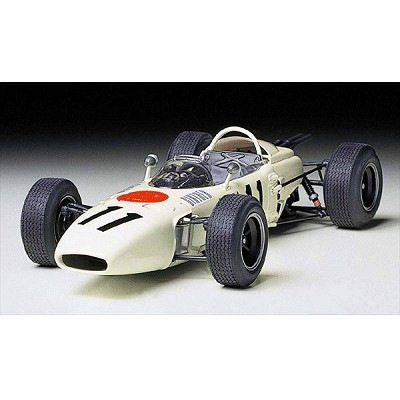 maquette formule 1 honda f1 ra 272 tamiya rue des maquettes. Black Bedroom Furniture Sets. Home Design Ideas