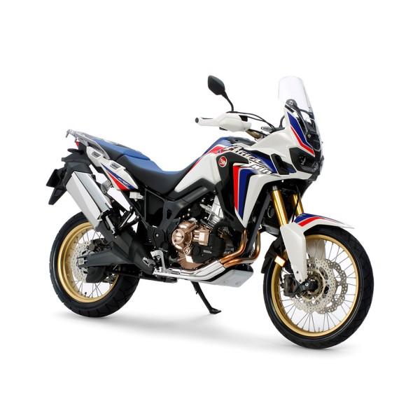 Moto A Pousser Jouet maquette moto : honda crf1000l africa twin - jeux et jouets tamiya