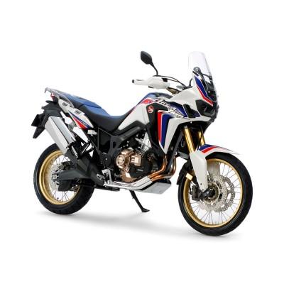 maquette moto honda crf1000l africa twin tamiya rue des maquettes. Black Bedroom Furniture Sets. Home Design Ideas
