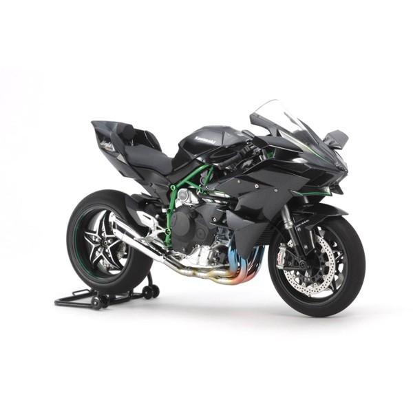 Moto A Pousser Jouet maquette moto : kawasaki ninja h2r - jeux et jouets tamiya - avenue
