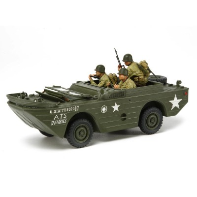 maquette v hicule militaire ford gpa tamiya rue des maquettes. Black Bedroom Furniture Sets. Home Design Ideas