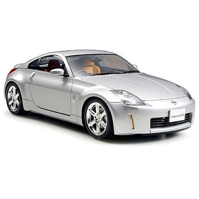 maquette voiture nissan 350z track tamiya rue des. Black Bedroom Furniture Sets. Home Design Ideas