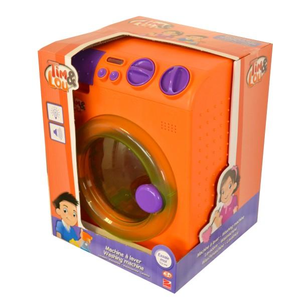 machine laver jeux et jouets tim lou avenue des jeux. Black Bedroom Furniture Sets. Home Design Ideas